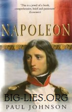 big selling Napoleon life book